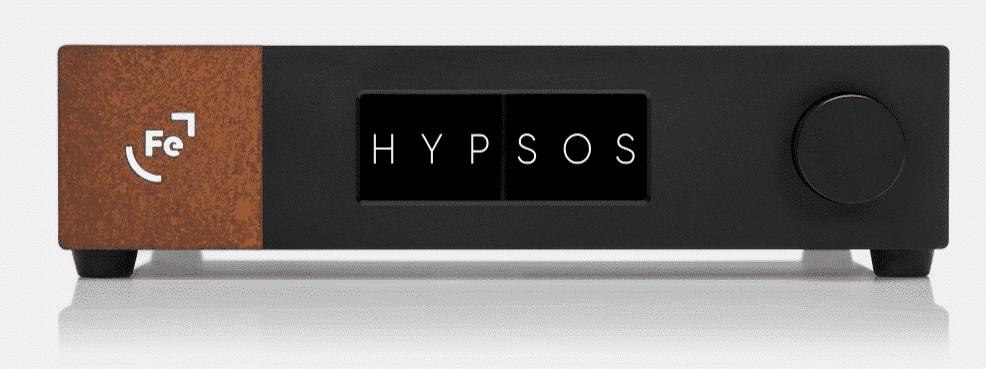 Ferrum Hypsos