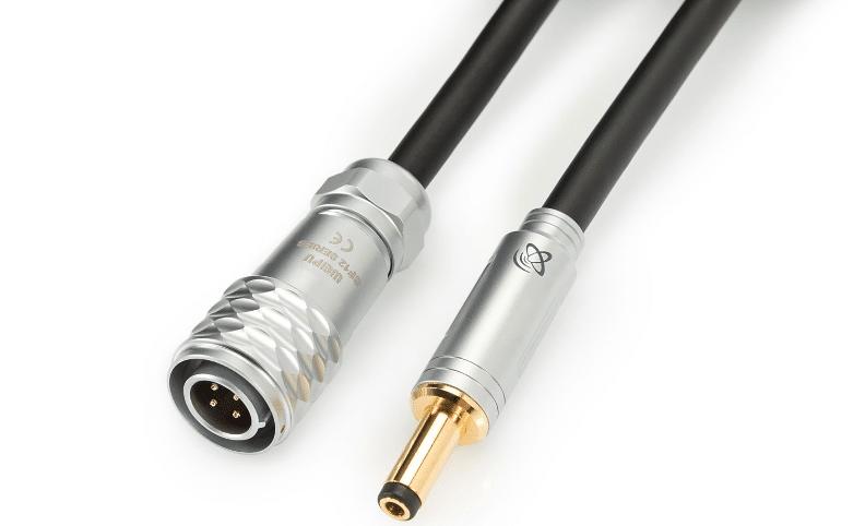 Ferrum DC-Kabel