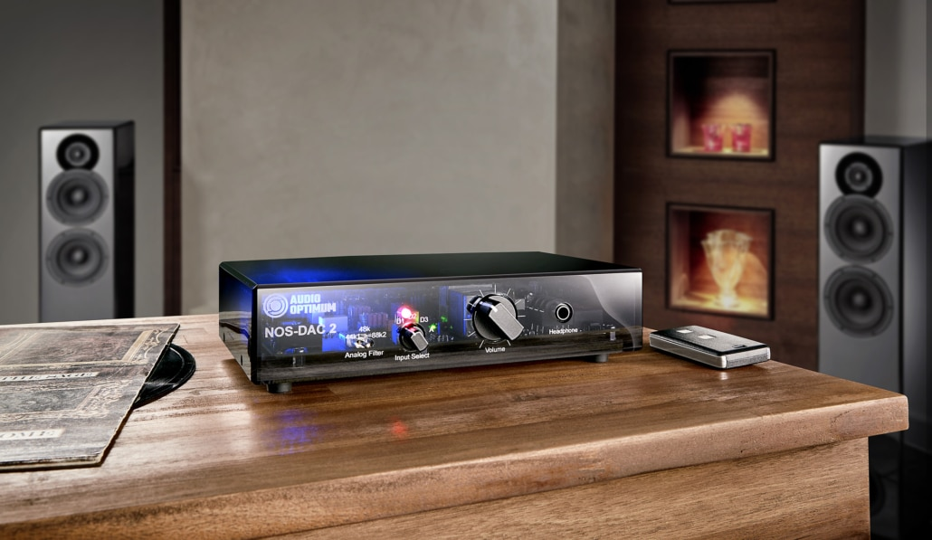 Audio Optimum NOS-DAC2